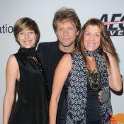 Jon Bon Jovi : Sa fille, arrêtée après une overdose, ne sera pas poursuivie