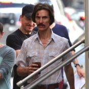 Matthew McConaughey et Camila Alves : plus il maigrit, plus elle s'arrondit !