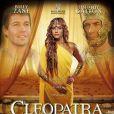 Leonor Varela, beauté chilienne, incarnait en 1999 la reine d'Egypte Cléopâtre dans une production Hallmark.