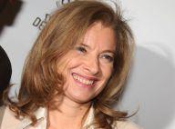 Valérie Trierweiler : Heureuse et ''soulagée'', elle se sent bien à l'Elysée