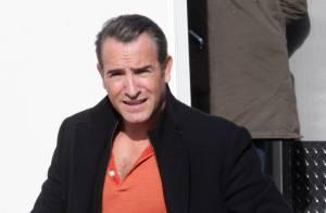 Jean Dujardin, en plein rêve : Sur le tournage de Scorsese face à DiCaprio