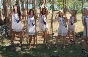 Miss France 2013 : Miss Tahiti, Bourgogne et Lorraine... Les bombes se dévoilent