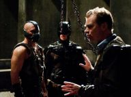 The Dark Knight Rises : Après le triomphe, Batman prépare Noël