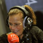 Stéphanie de Monaco : Animatrice radio engagée pour son association Fight Aids