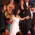 Arthur Jugnot lors du 51e Gala de l'Union Des Artistes au sein du Cirque Alexis Gruss le 12 novembre 2012 à Paris