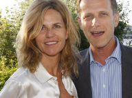 PHOTOS : Virginie, l'ex de Julien Clerc, et Charles Berling... officialisent !