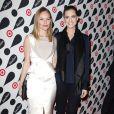 Kate Bosworth et une amie lors d'une soirée shopping à New York le 28 novembre 2012