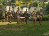 Miss France 2013 : Miss Provence et Centre, divines dans un décor de rêve