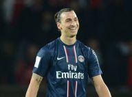 Zlatan Ibrahimovic et Zizou mouillent le maillot pour l'Etoile de Martin
