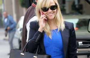 Reese Witherspoon : La maman poule prête à devenir Sauvage
