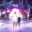Finale de Danse avec les stars 3, samedi 1er décembre 2012 sur TF1