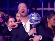 Danse avec les Stars 3, finale : Emmanuel Moire sacré gagnant avec 57% des voix