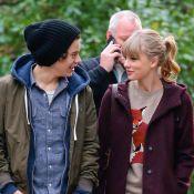 Taylor Swift et Harry Styles des One Direction : Première sortie romantique