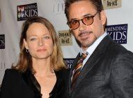 Jodie Foster : A 50 ans, raffinée au milieu des bad boys d'Hollywood
