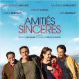 Affiche du film  Amitiés sincères