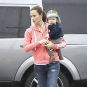 Jennifer Garner : Déjeuner familial avec Samuel, Seraphina et sa belle-mère