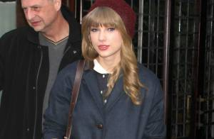 Taylor Swift : Clashée par la fille d'Eminem à cause d'Harry Styles