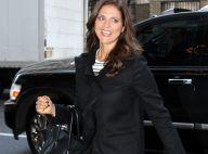 Princesse Madeleine : Très chic avec son fiancé Chris, déjà menacé par la presse