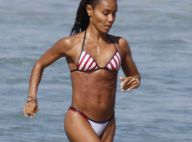 Jada Pinkett Smith : A Hawaï avec Willow et Jaden, elle dévoile un corps de rêve