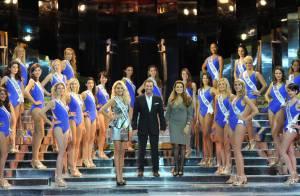 Miss Prestige National : Les belles Miss régionales défilent en maillot de bain
