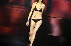 Le conte de fée de Jen Messelier, gagnante du concours Elite Model Look !