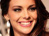 Marine Lorphelin, Miss France 2013 : Superbe pour sa première soirée mondaine
