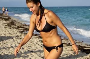 Kate Walsh : Sublime en bikini, elle affiche sa silhouette de rêve