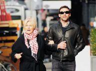 Hugh Jackman : Après les larmes provoquées par sa mère, le sourire avec sa femme