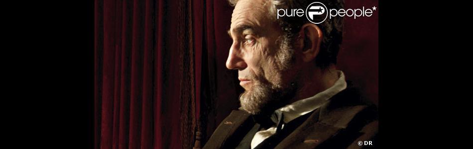 Image du film Lincoln