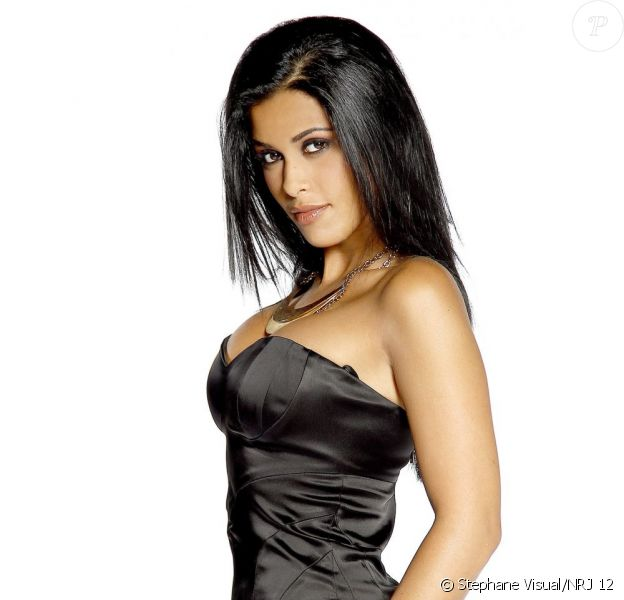 Ayem Nour (Ayem) dans Hollywood Girls 2