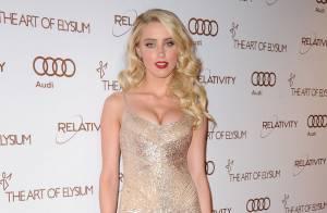 Amber Heard : La nouvelle chérie de Johnny Depp, prête à sauver Kevin Costner