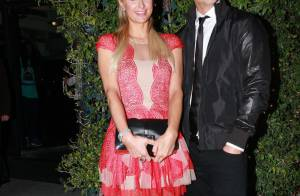 Paris Hilton amoureuse, elle présente officiellement son boyfriend à ses parents