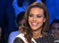 Marine Lorphelin : Moment de solitude pour la Miss France chez Laurent Ruquier !