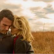 Ben Affleck et Olga Kurylenko amoureux et en osmose pour l'aérien A la merveille