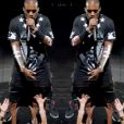 Jay-Z et Kanye West - Ni**as In Paris - en juin, le duo enflamme Paris pour de bon avec trois concerts.