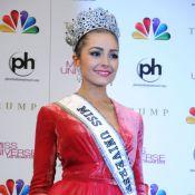 Miss Univers 2012 : Miss America sacrée, Marie Payet, la Frenchie dans le top 10