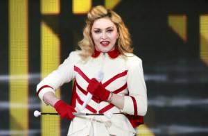 Madonna : Énervée contre la cigarette, heureuse d'avoir touché le pactole !