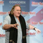 Affaire Gérard Depardieu : Sa véritable et luxueuse nouvelle demeure en Belgique