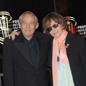 Nadine Trintignant et Alain Corneau, un amour fusionnel : 'Il était mon double'