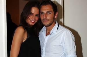 Alexandre (Qui veut épouser mon fils ?) : ''Audrey est la femme de ma vie''