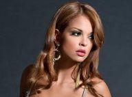 Klaudia El Dursi : La perle Polonaise se mue en oeuvre d'art très sexy