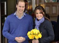 Kate Middleton, reine de beauté confirmée, fête Noël en retard à Sandringham