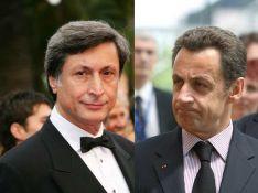 Patrick de Carolis allume Nicolas Sarkozy !