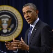 Barack Obama : L'héroïsme, thème récurrent de ses films favoris de 2012
