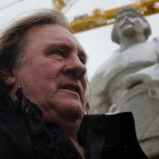 Gérard Depardieu, en plein scandale : ''Je n'ai pas fui le tribunal''