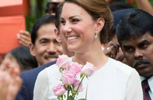 Kate Middleton: 31e anniversaire tranquille, tandis que Vogue dissèque son style