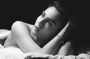 César 2013 : Izïa Higelin, Julia Faure et Clara Ponsot, Révélations sensuelles