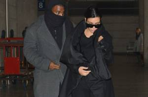 Kim Kardashian et Kanye West : Retour à Paris pour les futurs parents timides