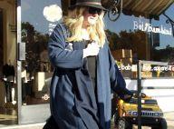 Adele : Pour son fils, elle dévalise les boutiques avant les Golden Globes