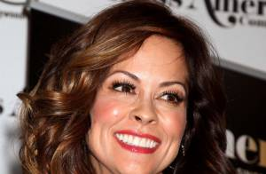 Brooke Burke : Remise de son cancer et sublime pour Miss America 2013